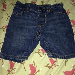 Toddler Arizona Jean Shorts
